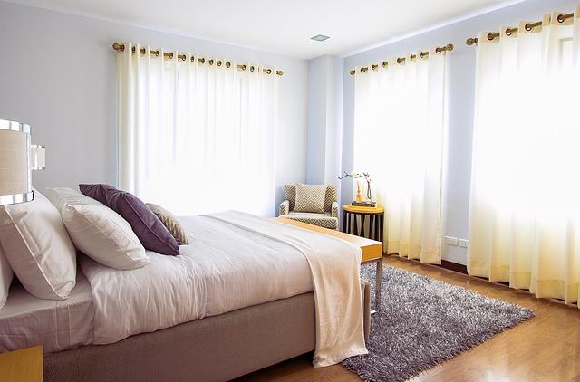 décoration chabre à coucher
